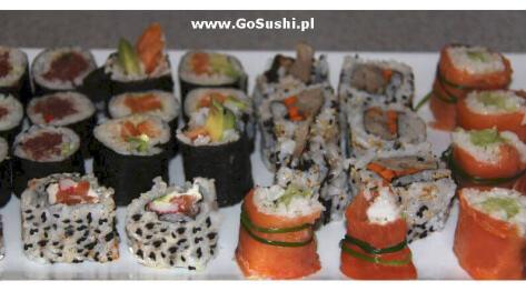 Galeria sushi 1