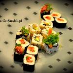 Jak zrobić maki sushi?