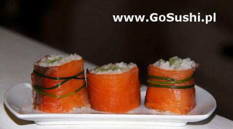Szybkie sushi
