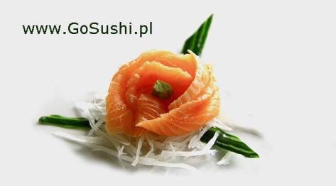Kolejna galeria z naszym sushi