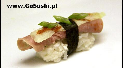 Sushi zdjęcia 4