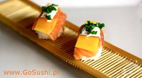 Dlaczego warto jeść sushi!