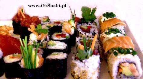 Jak zrobić sushi doskonałe?