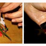 Jak zrobić temaki sushi?