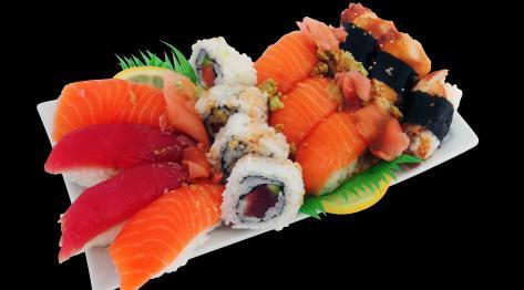 Mały słowniczek sushi, czyli co to jest..