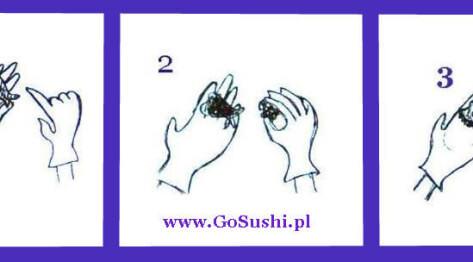 Jak zrobić nigiri sushi?