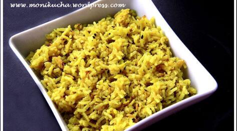 Ryż Pilau