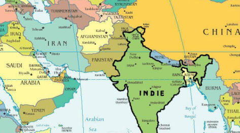 Indie – na wyciągnięcie talerza
