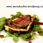Beef Wellington – grudniowe wyzwanie Daring Cooks
