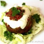 Enchiladas – majowe wyzwanie Daring Cooks