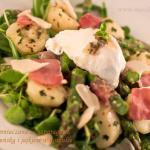 Sałatka ziemniaczana – czerwcowe wyzwanie daring Cooks