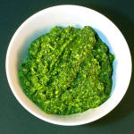 Pesto z kolendry
