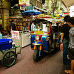 Bangkok, Tajlandia – Khao San Road, Golden Mountain, Patpong Market, Wielki Pałac Królewski, świątynie buddyjskie i Złoty Budda (Golden Buddha)