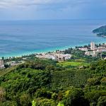 Phuket, Tajlandia – 200 kilometrow skuterem wokół wyspy