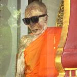 Koh Samui, Tajlandia –  Lamai Beach, Klify Hin Ta i Hin Yai, świątynia Wat Khun Aram i mumie mnichów, Prom Seatran Discovery i Lomprayah z Koh Samui na Koh Tao