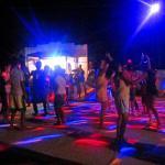 Bantayan, Filipiny – filipińska fiesta, wybory miss i dyskoteka we wsi Maricaban