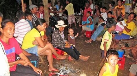 Bantayan, Filipiny – urodziny szamana, filipińskie Karaoke i jak (nie) gotować owoce drzewa chlebowego