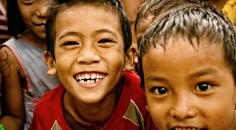 Filipiny, wyspa Bantayan – pierwsze wrażenia ze wsi Maricaban i miasteczka Santa Fe.