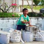 Bantayan, Filipiny – Muzyka na filipińskiej wsi
