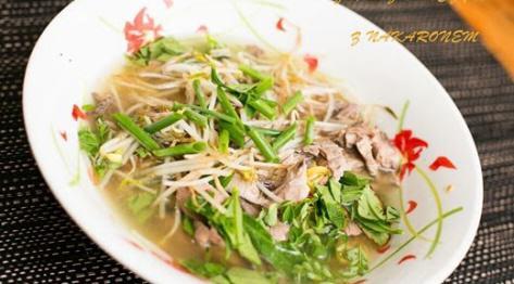 Zupa z tuńczyka