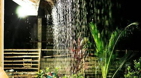 Bantayan, Filipiny – pora deszczowa i kolejne spotkania z Polakami