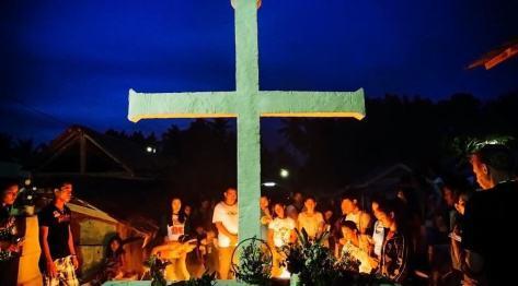 Święta na Filipinach – Wszystkich Świętych i Święto Zmarłych na Filipinach