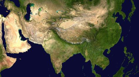 Asia Trip –  Justyny, Ignacego i Domela runda po Azji
