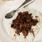 Adobo z kurczakiem (chicken adobo lub adobong manok)