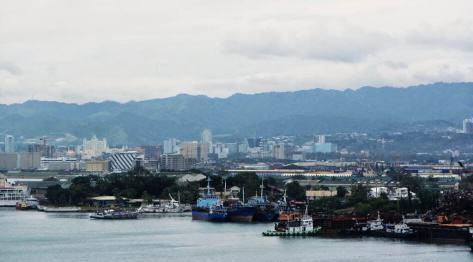 Filipiny, Cebu City i Metro Cebu – kilka migawek z drugiej pod względem liczby ludności aglomeracji Filipin. Podróż Bantayan -> Cebu -> Siquijor – informacje praktyczne