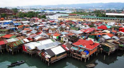 Filipiny, droga na południe – dzień dobry Cebu