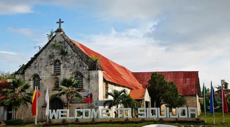 Filipiny, Siquijor – Isla del Fuego lub  Wyspa Ognia
