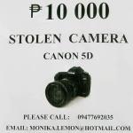 Siquijor, Filipiny – poszukiwania aparatu na własną rękę – konkluzja