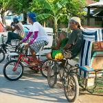 Czy Filipiny są drogie? Część 2: ile kosztuje wynajęcie pokoju, domku i domu na dłużej, wypożyczenie skutera, benzyna, transport publiczny na miejscu itp.