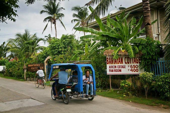 Bantayan Cottage