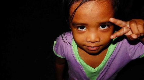 Czy Filipiny są bezpieczne – agresja na Filipinach – rękoczyny na urodzinach u naszych sąsiadów w Santa Fe na Bantayanie
