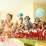 Zdjęcia z urodzin Juanity – córki DenDen i Grocha z Marikabanu