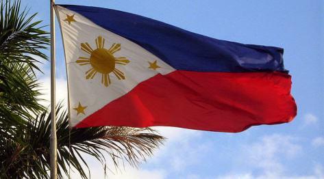 Tajfun Ruby aka Hagupit nad wyspą Bantayan – epilog