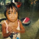 Pora deszczowa na Filipinach – zdjęcia