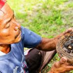 Zjawiska paranormalne, magia, obrzędy i cuda na Filipinach – służbowa wizyta szamana w naszym domu.