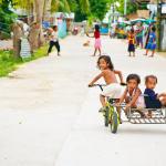 Zakup pojazdu na Filipinach, niepotrzebna wizyta u prawnika i poświęcenie w Filipińskim Kościele Niezależnym