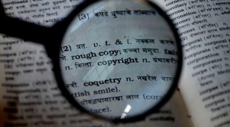Blog, prawa autorskie w internecie, media dziś i nasze teksty o Filipinach
