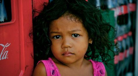 Kino na Filipinach – mobilna, plenerowa atrakcja dla dzieciaków na wyspie – Zapowiedź