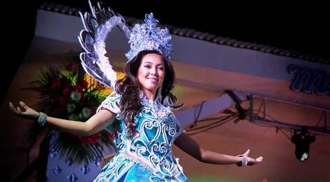 Siquijor, Filipiny – Fiesta w San Juan i Wybory Miss