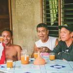 Rodzina na Filipinach – zwyczaje, hierarchia, tradycja