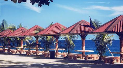 Hotele, pensjonaty i ośrodki wypoczynkowe na Siquijor – gdzie zatrzymać się na wyspie