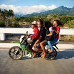 Prawo jazdy na Filipinach, wymiana polskiego prawa jazdy na filipińskie.