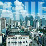 Manila, czyli witajcie w nowej bajce – przeprowadzka do miasta i praca w stolicy.
